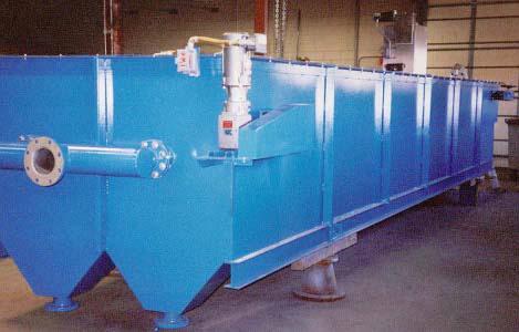 سیستم های جداکننده آب از روغن و نفت-API